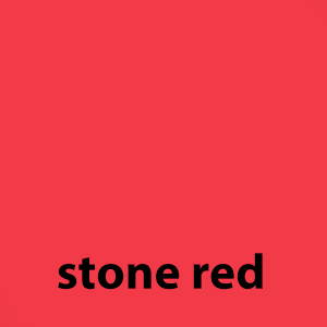 Stone Red