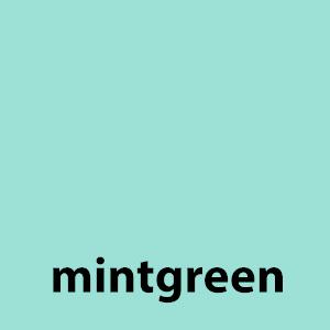 Mintgreen