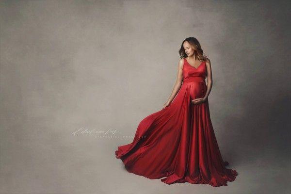 Red Dress - Mii-Allure