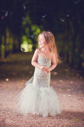 Thistle Dress Little