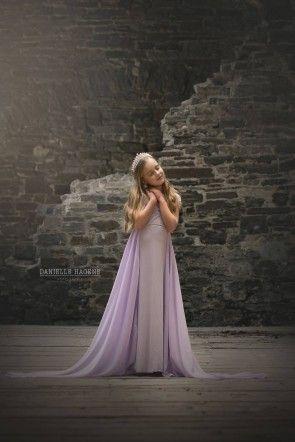 Alant Dress Little