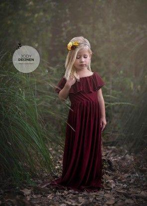SALE Bergenia dress little