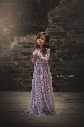 Fleur dress little