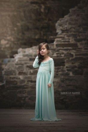 Azalea Dress Little