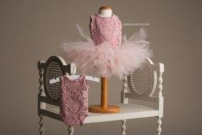 Camelia's Sitter Skirt