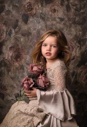 Flamboyant Little Dress