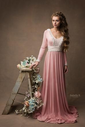 Amiens Dress