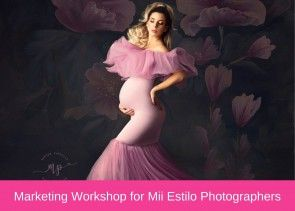 Marketing Workshop for Mii Estilo Photographers