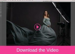 How to Edit the Azur Dress by Danielle Hagens