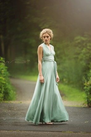 Cerinthe Dress